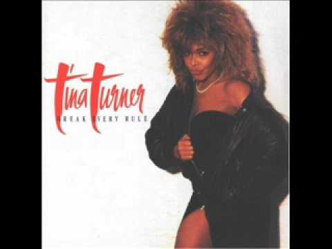Tina Turner - Till The Right Man Comes Along