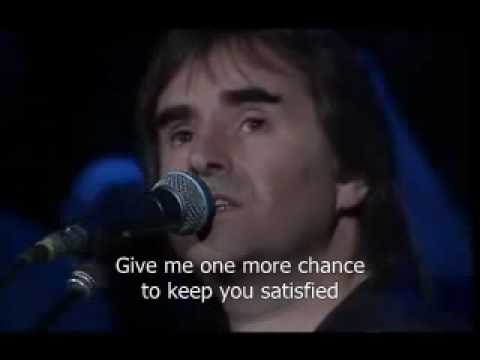 Chris de Burgh - Always On My Mind