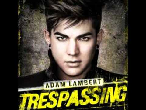 Adam Lambert ft. Bruno Mars - Never Close Our Eyes