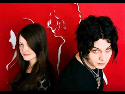 The White Stripes - Truth Doesn't Make A Noise