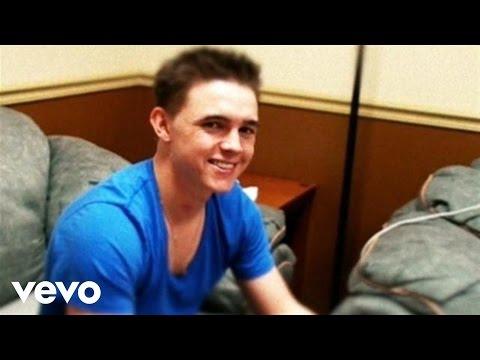 Jesse McCartney, T-Pain - Body Language
