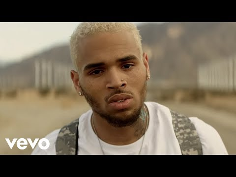 Chris Brown - Don't Judge Me [Official Remix]