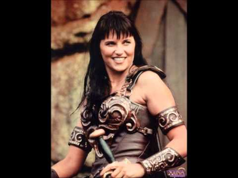 Xena: Warrior Princess - Joseph LoDuca - Main Theme