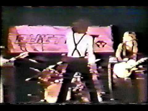 Quiet Riot & Randy Rhoads Look in any Window VIDEO