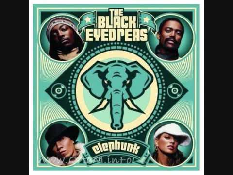 Black Eyed Peas - Hands Up