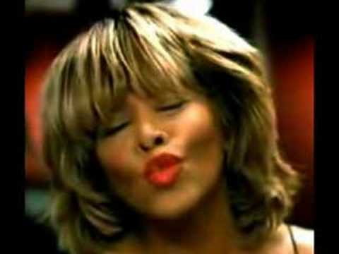 Complicated Disaster - Tina Turner