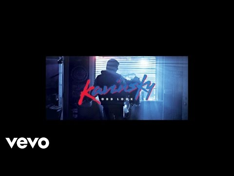 Kavinsky - Odd Look ft. The Weeknd