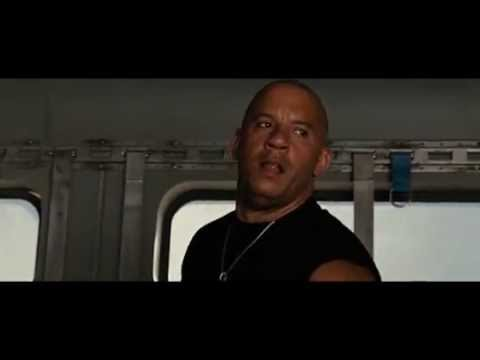 Fast Five - Crank It Up - David Guetta ft. Akon