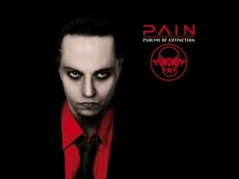 PAIN - Play Dead (Björk cover)