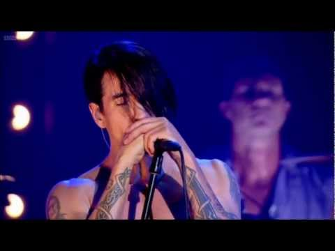 Red Hot Chili Peppers - Meet Me At The Corner - Live from Koko 2011 [HD]