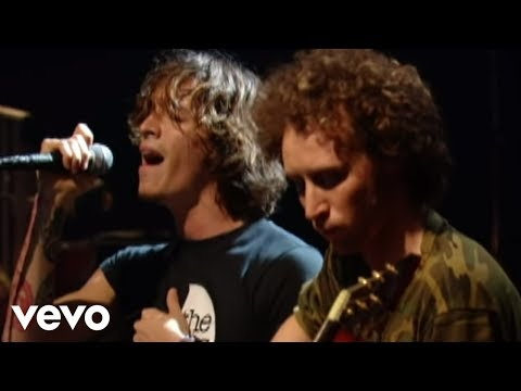 Incubus - Incubus Drive (Live in New York City 2001)