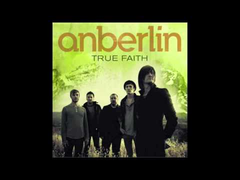 Anberlin - True Faith (w/ lyrics)