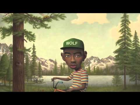 Answer - Tyler, The Creator