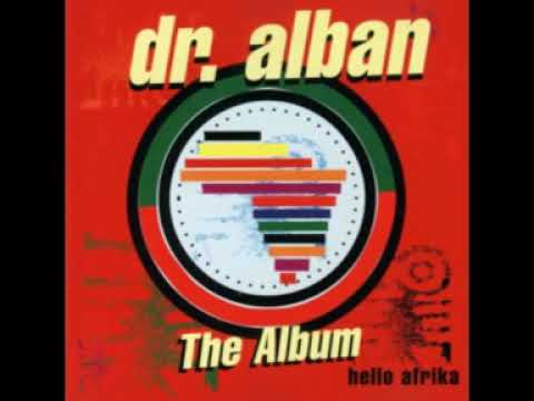 Dr  Alban-Hello Africa (Fast blast club Mix)