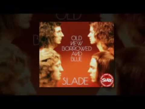 Slade - Find Yourself A Rainbow