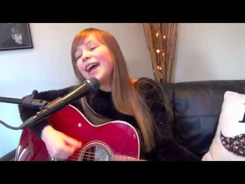Demons - Imagine Dragons - Connie Talbot cover