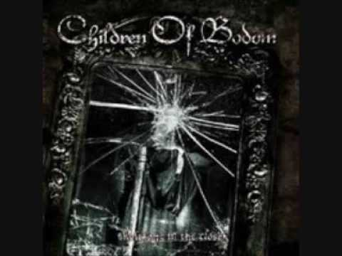 Children of Bodom -  Antisocial (Anthrax cover)