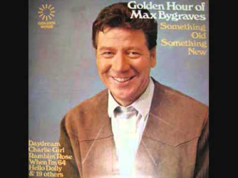 Max Bygraves : Those Were The Days