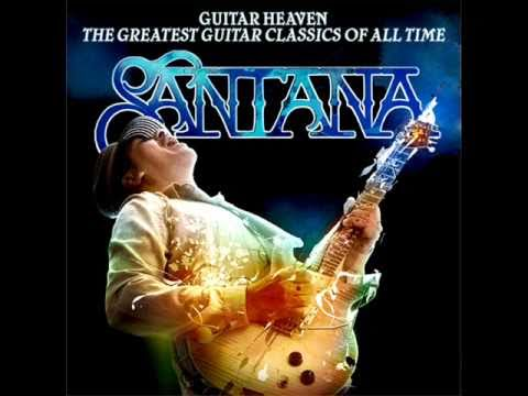 "GUITAR HEAVEN: Santana & Chris Cornell do Led Zeppelin's ""Whole Lotta Love"""