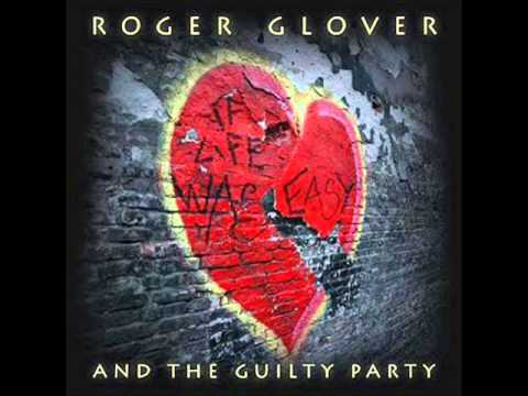 Roger Glover - Welcome To The Moon