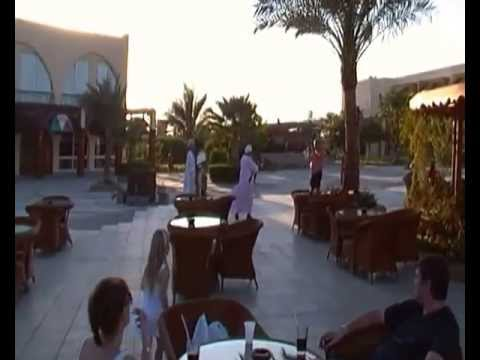 Desert Rose Resort 5 Народная музыка