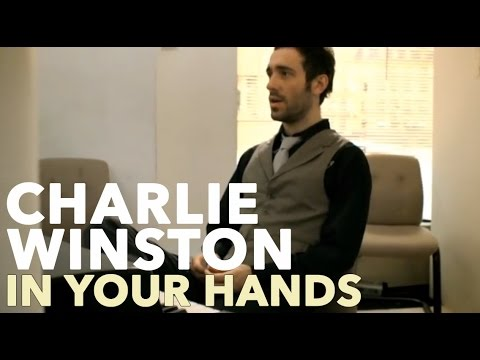 Charlie Winston - In Your Hands (official video)