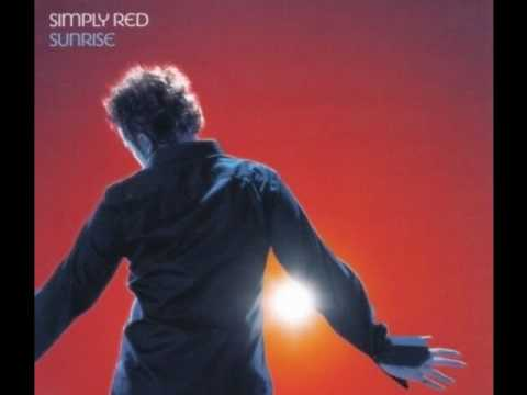 Simply Red - Sunrise (motivo hi-electro vocal mix)