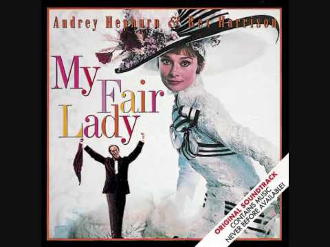 I Could Have Danced All Night - My Fair Lady - Instrumental