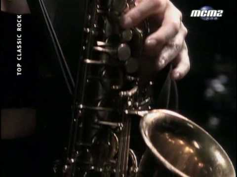 Dave Stewart & Candy Dulfer - Lily Was Here
