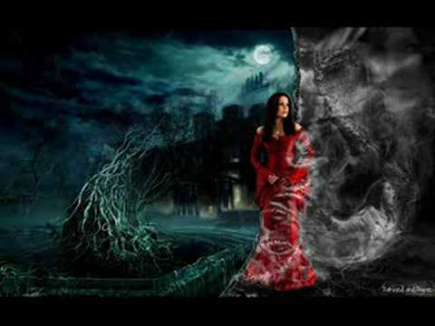 Tarja Turunen - Walking In The Air (her own single version)