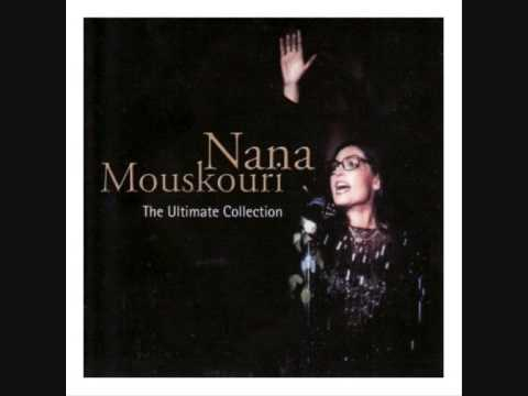 Nana Mouskour -  Everybody hurts