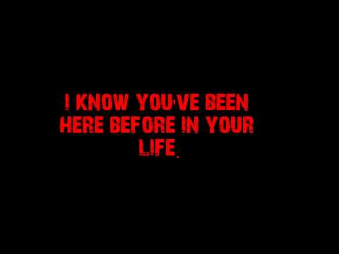 Where are the Heroes Lyrics by The Red Jumpsuit Apparatus