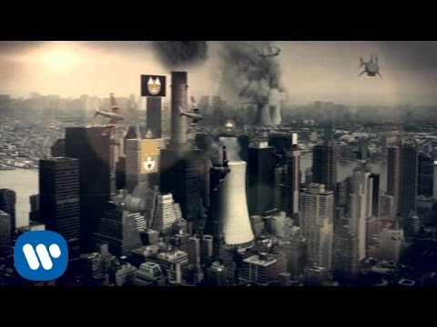 Billy Talent - Surprise Surprise - Official HD Music Video