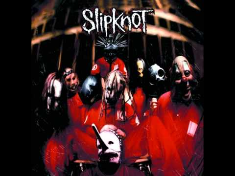 Slipknot - Wait and Bleed (Instrumental) [Studio Version]