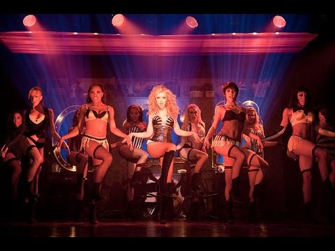 Christina Aguilera - Express (Burlesque)