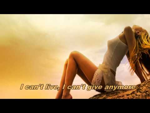 Mariah Carey - I Can't Live Without You