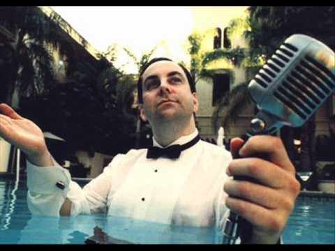 Richard Cheese - Suck My Kiss(Red Hot Chili Peppers)- Jazz version