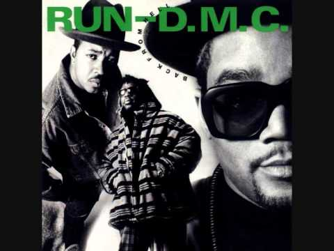 Run DMC - Bob Your Head