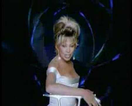 James Bond: GoldenEye Music Video ~ Tina Turner / Drumble007 channel page