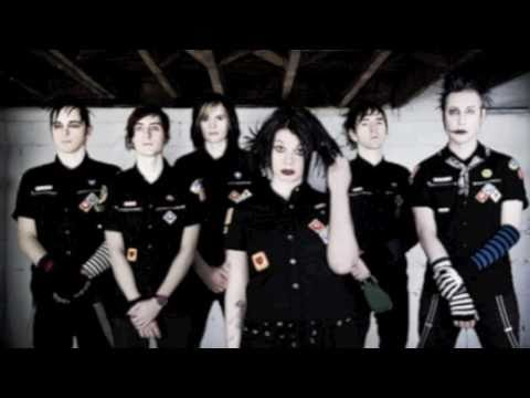 Mindless Self Indulgence - Straight To Video (The Birthday Massacre Remix)