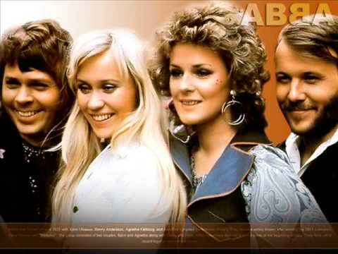 ABBA - Gimme gimme gimme! (a man after midnight) ringtone