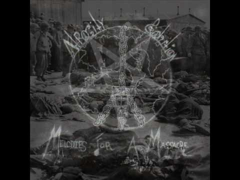 Atrocity Solution - Streets Laced With Hate