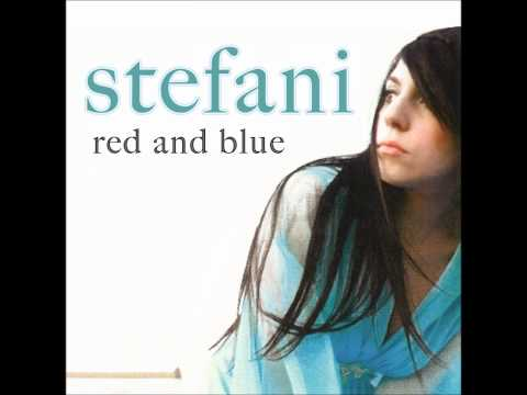 Stefani (Lady Gaga) - Red And Blue  [Full Album] HQ