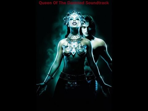 Queen Of The Damned Movie Soundtrack Full Album