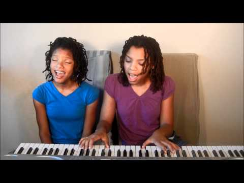 Beyonce I Was Here COVER @chloeandhalle