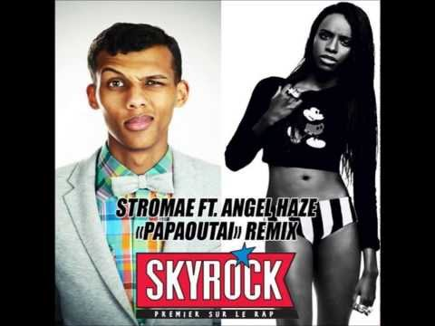 Stromae feat. Angel Haze - Papaoutai (Official Remix)