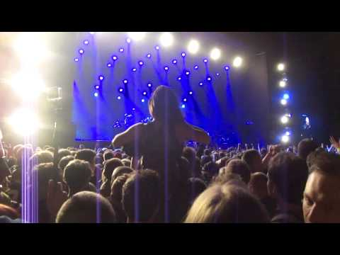 LIMP BIZKIT - MY GENERATION (ORANGE WARSAW FESTIVAL 2014)