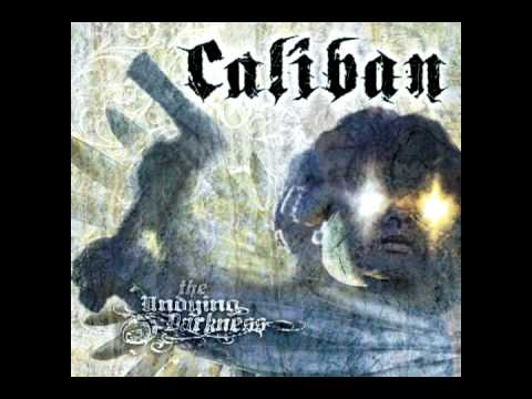 Caliban - Room of nowhere