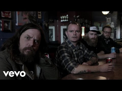 Red Fang - Blood Like Cream (Official Music Video)