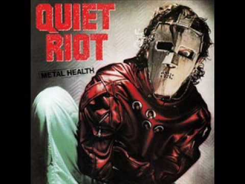 Quiet Riot Don't Wanna Let You Go